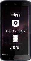 HOMTOM HT17 Pro smartphone price comparison