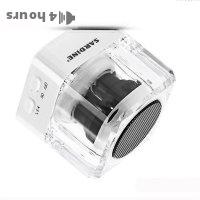 Sardine B6 portable speaker price comparison