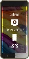 Nubia N1 Lite smartphone price comparison