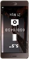 Elephone P8 2017 smartphone