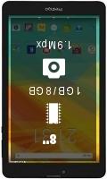Prestigio Muze 3718 3G tablet price comparison