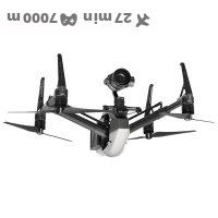DJI INSPIRE 2 drone price comparison