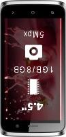Bluboo Mini smartphone