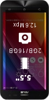 ASUS ZenFone 2 Laser ZE550KL 16GB smartphone price comparison
