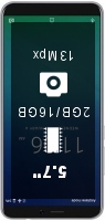 Keecoo p11 smartphone price comparison