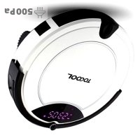 TOCOOL Tc- 450 robot vacuum cleaner price comparison