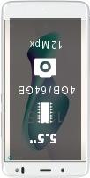 BQ Aquaris VS Plus 4GB 64GB smartphone