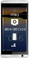 Lava A56 smartphone price comparison