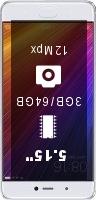 Xiaomi Mi5s 3GB 64GB smartphone