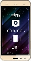 Intex Cloud Style 4G smartphone price comparison