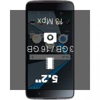 BlackBerry DTEK50 smartphone price comparison