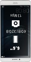 Huawei Honor Note 8 AL10 4GB 32GB smartphone price comparison
