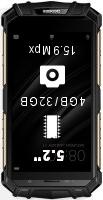 DOOGEE S60 Lite smartphone price comparison