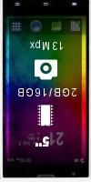Woxter Zielo ZX-840 HD smartphone