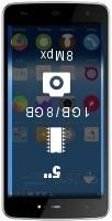 QMobile Noir LT600 smartphone