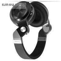 Bluedio T2+ Plus wireless headphones