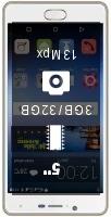 QMobile Noir A6 smartphone