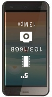 Cherry Mobile Flare P1 smartphone price comparison