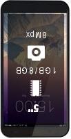 Bluboo XFire smartphone