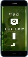 Huawei Nova 2 AL00 smartphone