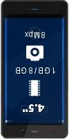 INew U3 smartphone price comparison