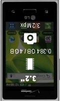 LG Optimus Zone smartphone price comparison