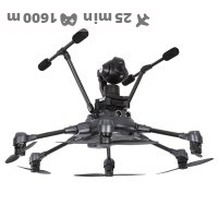 Yuneec Typhoon H480 drone price comparison