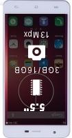 Jiayu S3+ smartphone price comparison