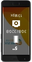 Zuk Z2 Rio Edition smartphone