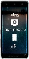 Lenovo A3900 smartphone price comparison