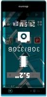 Fujitsu Arrows NX F-04G smartphone price comparison