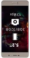 Konka E2 smartphone
