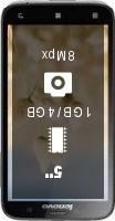 Lenovo P780 smartphone price comparison