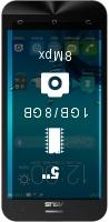 ASUS ZenFone 2E smartphone price comparison
