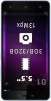 Walton Primo NX4 smartphone price comparison