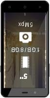Digma Citi Z540 4G smartphone price comparison