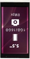 Leotec Titanium T255 smartphone price comparison