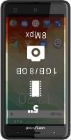 Verykool Apollo s5036 smartphone