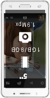 Timmy E85 smartphone
