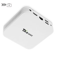 Tanix TX8 MAX 3GB 16GB TV box price comparison