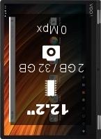 Lenovo Yoga A12 tablet price comparison
