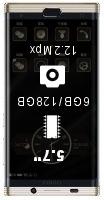Gionee M2017 smartphone price comparison