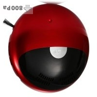 CleanMate QQ7 robot vacuum cleaner price comparison