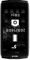 Blackview BV7000 smartphone
