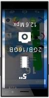 Highscreen Zera U smartphone price comparison