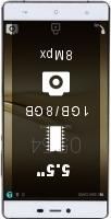 Amigoo R900 smartphone