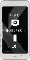 Lanix Ilium L620 smartphone price comparison