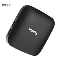 Tanix TX 2-R2 2GB 16GB TV box