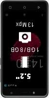 Prestigio Muze B5 smartphone