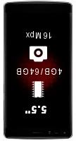 InnJoo 4 smartphone